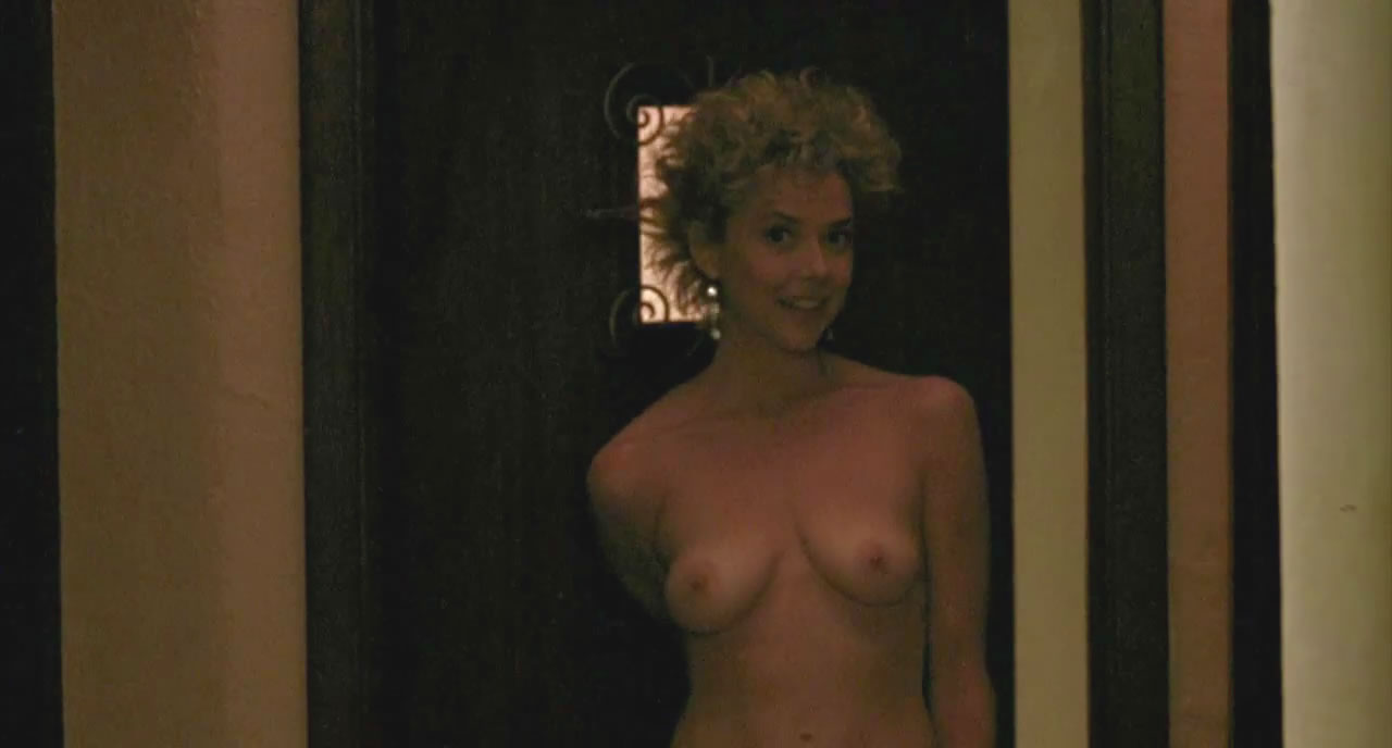 The expert, Annette bening nude fakes